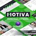 Motiva Mentor, Coach and Speaker Website Template