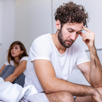 What Are Erection Problems?