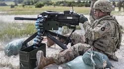 """Quân Đội Hoa Kỳ Đặt Mua Lựu Pháo """"40 Li"""" thế Hệ Mới Có Tính Năng Bắn Tỉa Công Phá"""