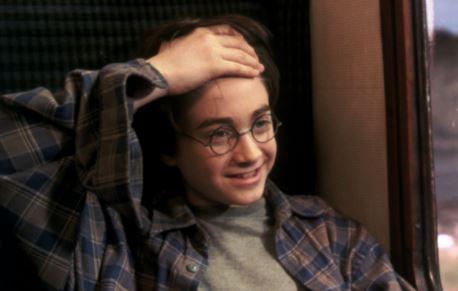 harry potter james watt physics fiction