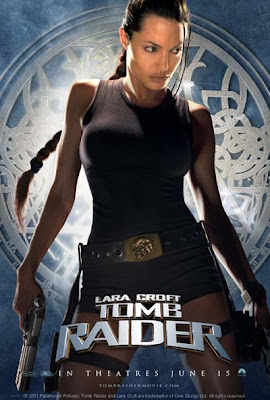 Tomb Raider – DVDRIP LATINO