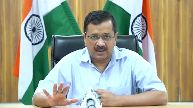 दिल्ली में 20 अप्रैल को लॉकडाउन में कोई ढ़ील नहीं मिलेगी 27 अप्रैल को करेंगे समीक्षा