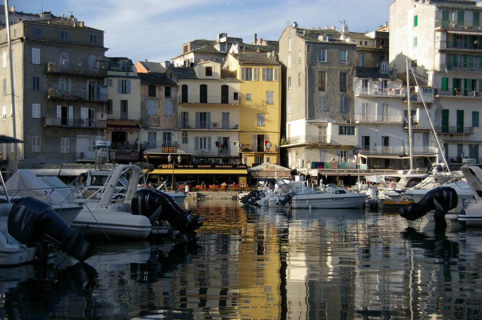 Korsyka Bastia