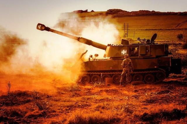 Μόνο αν αποδεχθείς το ρίσκο του πολέμου μπορείς να τον αποτρέψεις