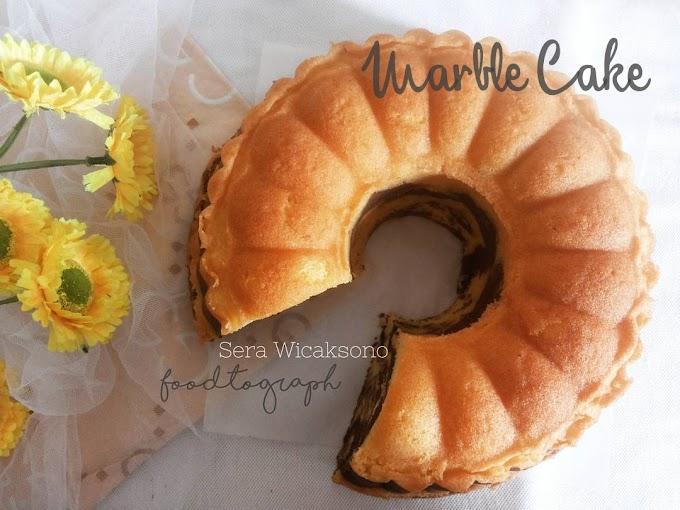 Jualan Premium Cake Dengan Resep Marmer Cake Ini