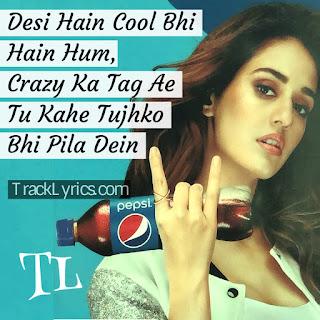 har-ghoont-mein-swag-hindi-song=quotes-2019-badshah-tiger-shroff