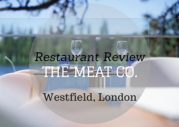 The Meat Co. Steakhouse London