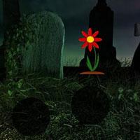 BigEscapeGames-Graveyard Black Cat Rescue