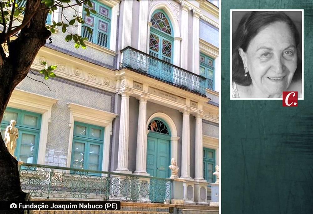 literatura paraibana academia de letras 80 anos aniversario fundacao joaquim nabuco