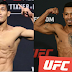 Jenel Lausa to face Eric Shelton in UFC Fight Night 121