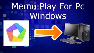 Memu Play For Pc Windows