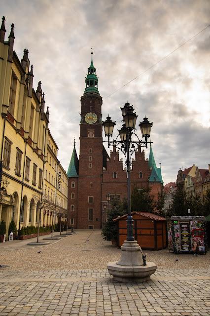 Breslavia-Museo civico