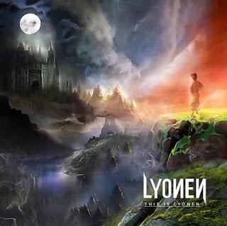 """Ο δίσκος των Lyonen """"This is Lyonen"""""""
