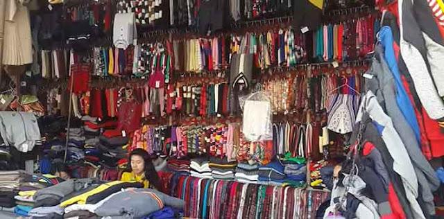 इस बार जयपुर मानसरोवर में 20 नवंबर से सजेगा तिब्बती मार्केट