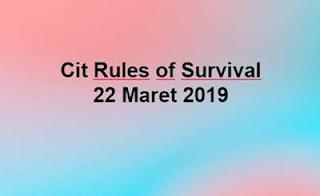 22 Maret 2019 - Gate 9.0 Cheats RØS TELEPORT KILL, BOMB Tele, UnderGround MAP, Aimbot, Wallhack, Speed, Fast FARASUTE, ETC!