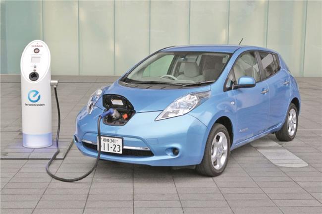 ماذا تعرف عن السيارات التي تعمل بالطاقة الكهربائية