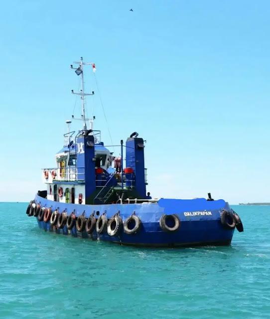 Inilah Sewa Kapal Tongkang Sofifi, Maluku Utara Terpopuler