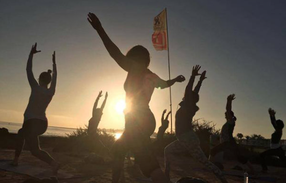 Top picks for yoga retreats in 2016. Via @eleanormayc