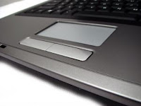 Touchpad - Perangkat Input
