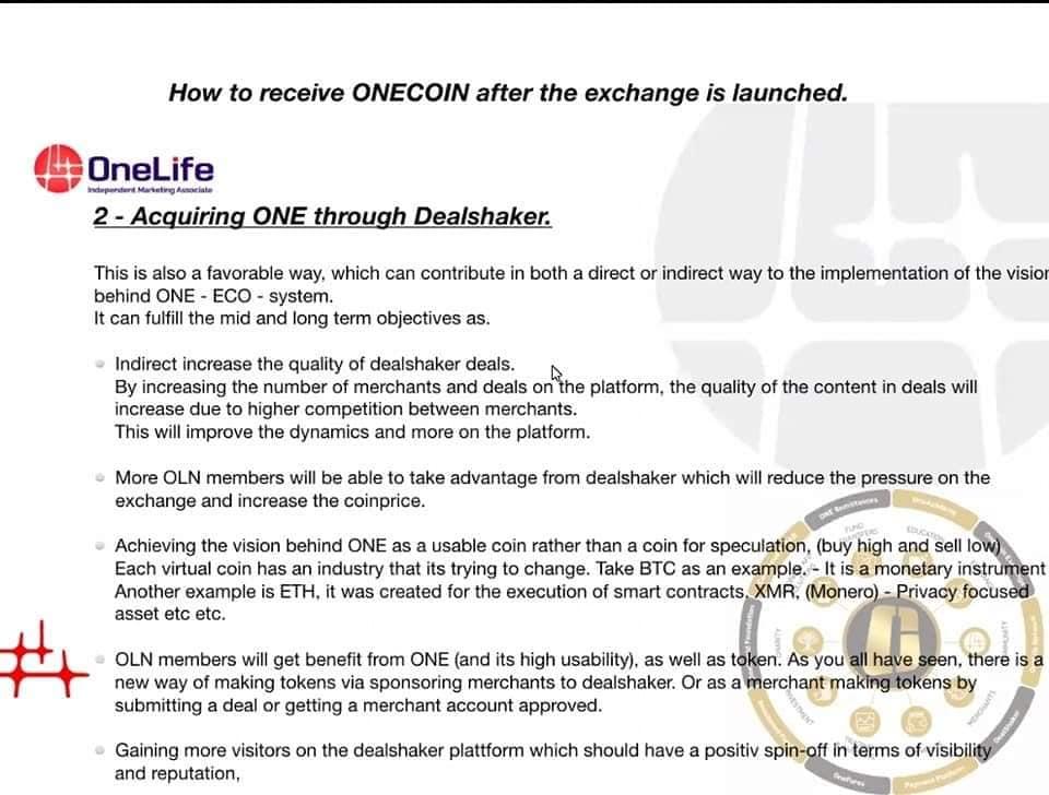 CoinNews: 28/8 Webinar Exchange Platform Update