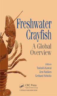 Freshwater Crayfish A Global Overview