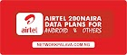 Airtel 200 Naira Data Plans: Android, iPhone & Others