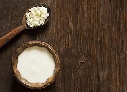 ما هو الكفير وفوائده وكيفية تحضير الحليب والماء الكفير