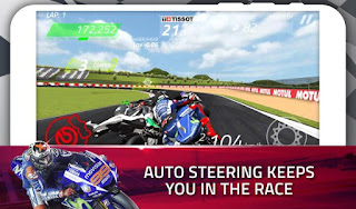 Download MotoGP Race Championship Quest MOD APK Terbaru