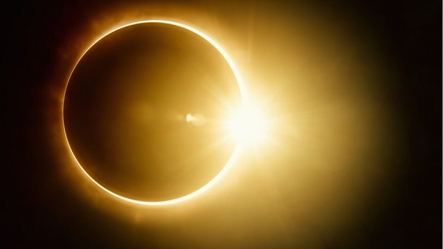 Solar eclipse observed on dec 29, 2019 came with various bad effects on earths ecosystem specially birds