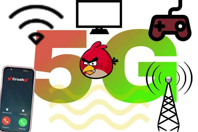 5G is coming in India, Is it safe? Current status in India. Available 5G mobililes and more