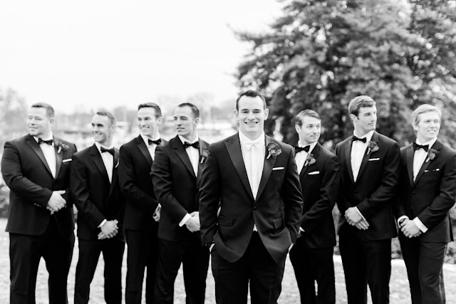 Annapolis, MD Wedding Photography at Charles Carroll House by Heather Ryan Photography