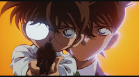 Detective Conan Movie 04: Captured in Her Eyes Subtitle Indonesia