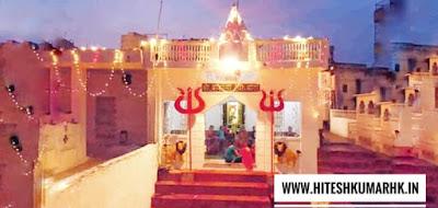 दशहरा के दिन ही खुलता है यह मंदिर, मां कंकाली मंदिर,रायपुर(छ.ग)
