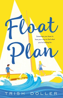 Book Cover: Float Plan by Trish Doller