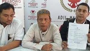Prabowo Dianggap Tak Punya Adab, Politisasi Agama PA 212 Nyata Terungkap