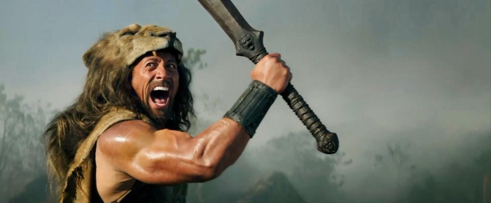 The Champion of Men: Hercules the Hollow Humanitarian