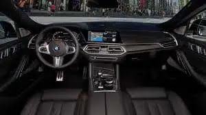 Price and specifications of the 2020 BMW X6