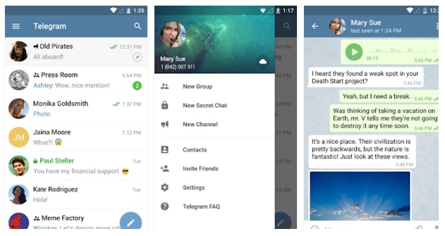 telegram-mensajes-efimeros