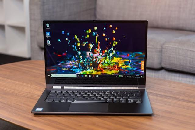 استعراض Lenovo Yoga C930 تغييرات صغيرة تجعل لها تأثير كبير