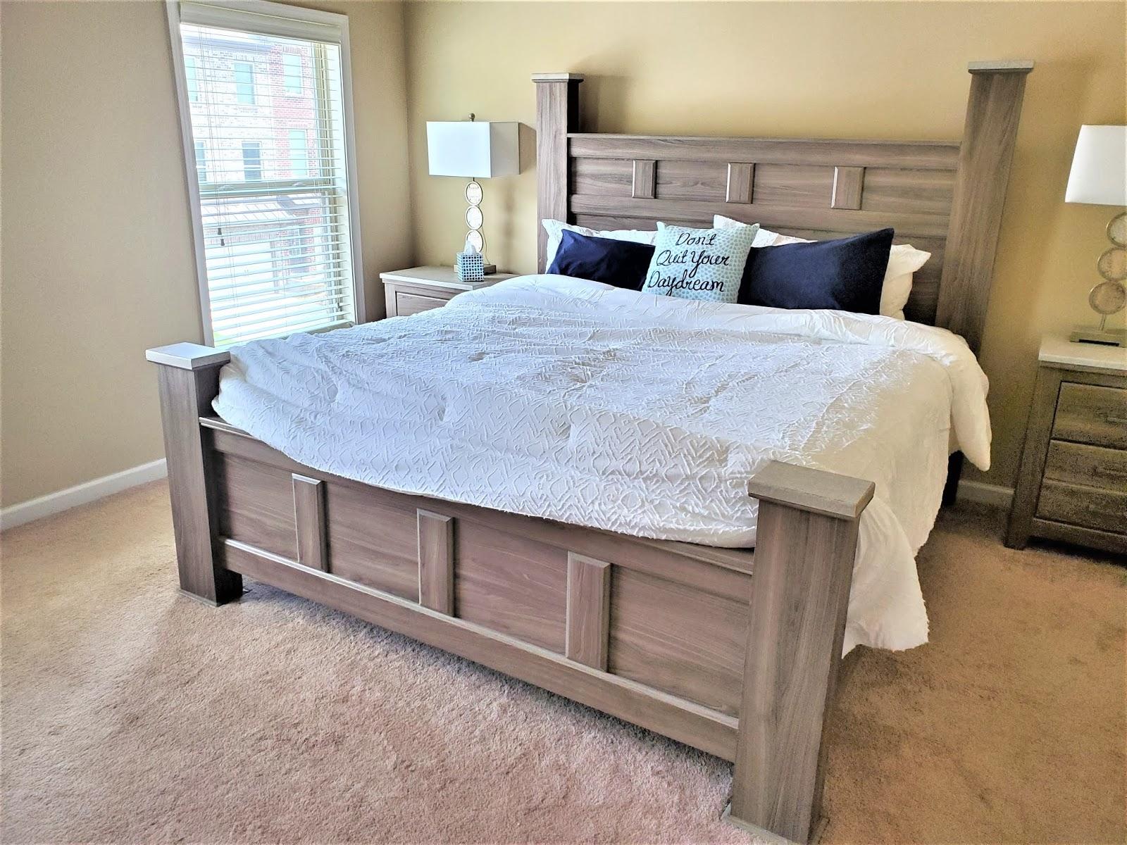 Linden Street: Monroe Comforter 3-PC Set
