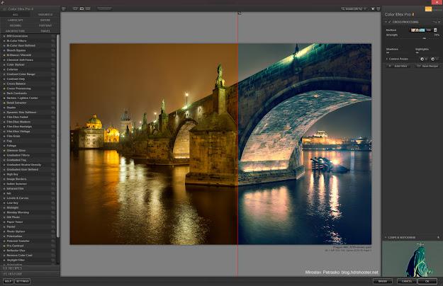 Plugin Nik Color Efex Pro 4 cho Photoshop – Điều chỉnh màu sắc ảnh
