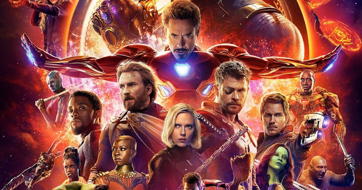 download avengers infinity war 2018 subtitle indonesia