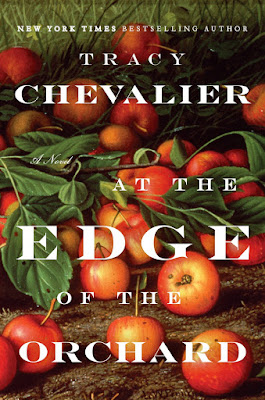 Tracy Chevalier Interview