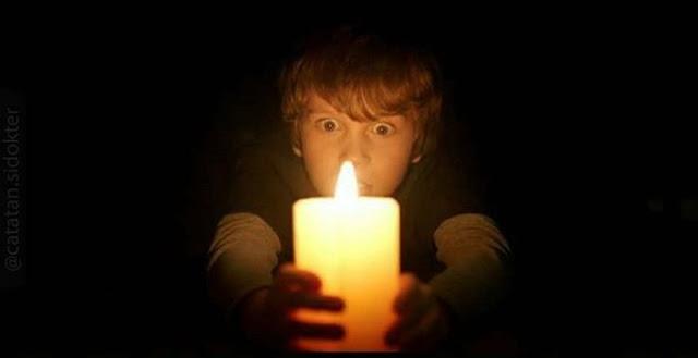 Takut kegelapan