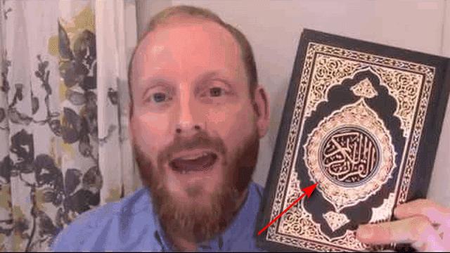 Pastur Di Amerika Mengatakan : Tahun 2030 Islam Akan Menjadi Agama Mayoritas Di Muka Bumi