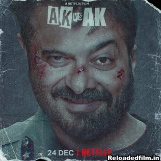 AK vs AK (2020) Hindi Movie 480p, 720p, 1080p Download HD Filmywap