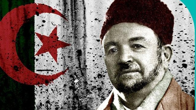 تعرف على العالم الجزائري الثائر الشجاع  الشيخ العربى التبسى