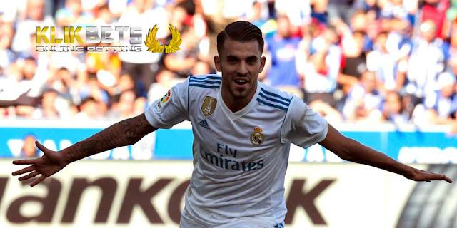 Liverpool Seriusi Pembajakan Gelandang Muda Madrid Ini
