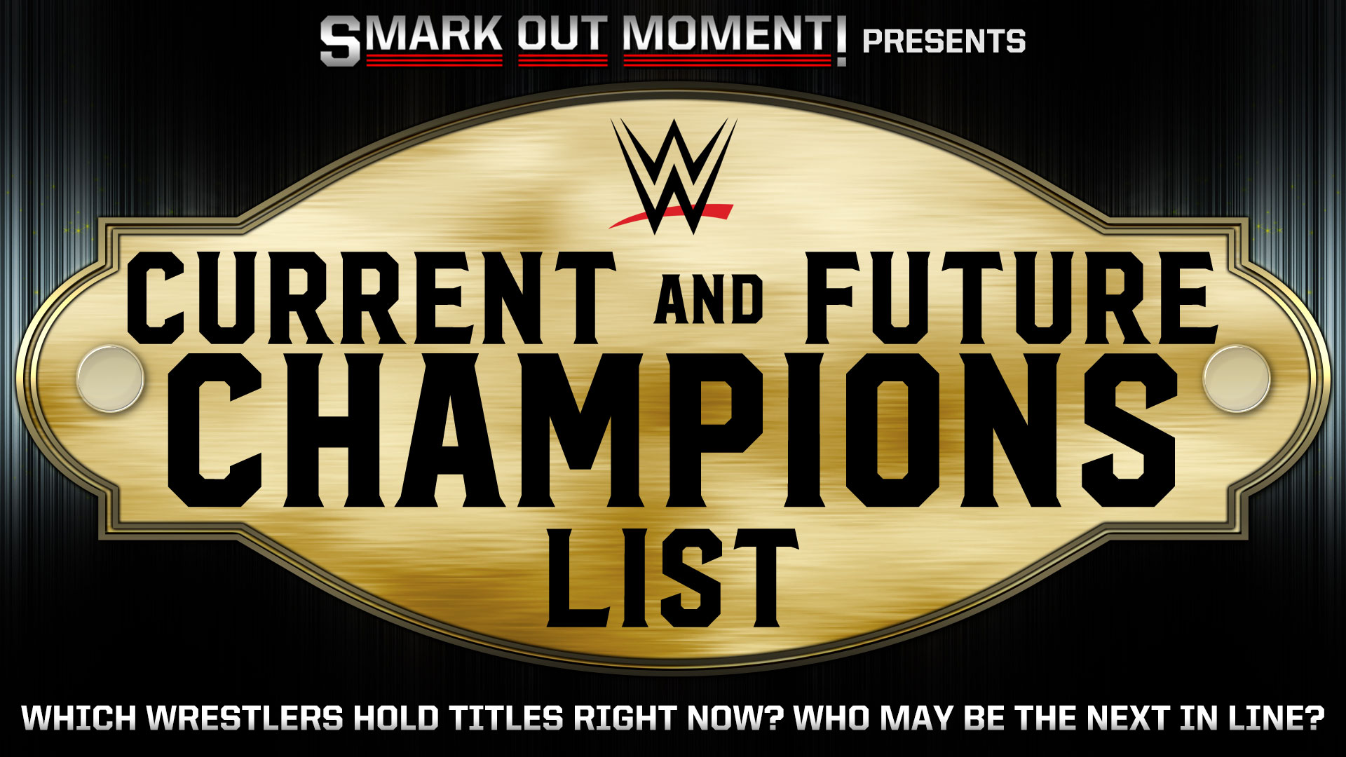 current WWE x champion title holder
