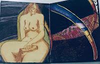 Libro de Artista, Amparo Méndez.